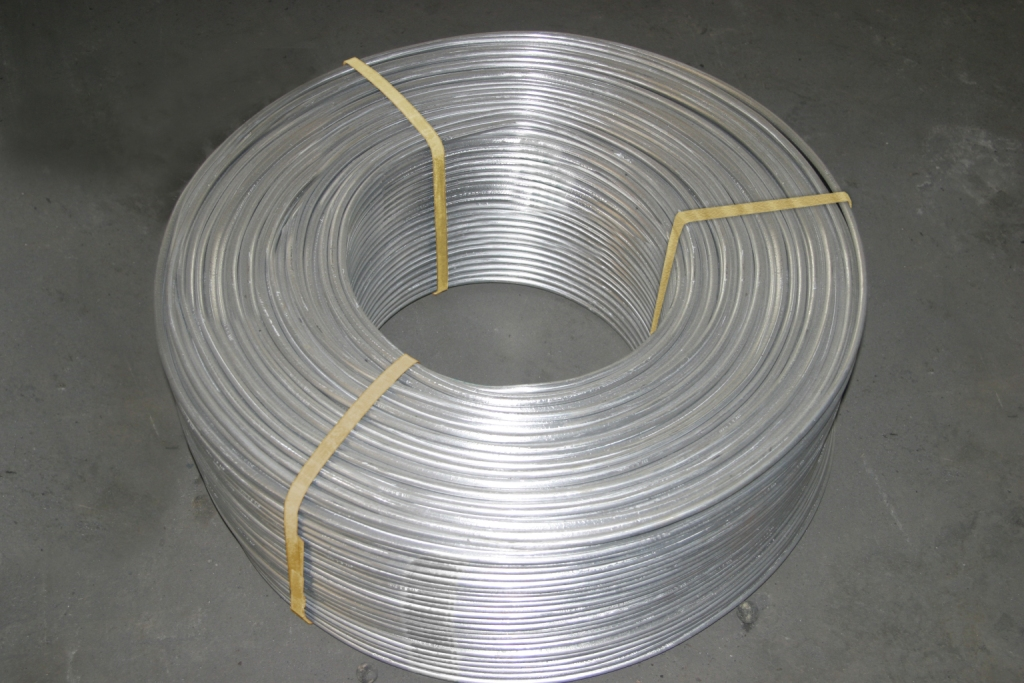 Алюминиевая катанка